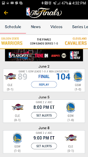 NBA 2015-16- screenshot thumbnail