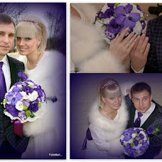 Wedding photographer Marina Sokolova (Mari161). Photo of 29.11.2013