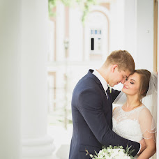Wedding photographer Nikolay Kamnev (Kamneff). Photo of 10.07.2016