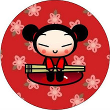 Photo: Pucca