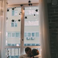Wedding photographer Olga Artemova (LilOlly). Photo of 30.12.2017