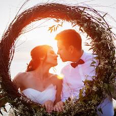 Wedding photographer Denis Gruba (DenisG). Photo of 27.07.2015