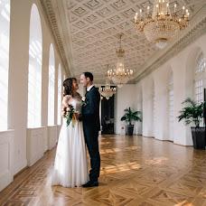 Wedding photographer Axel Jung (ajung). Photo of 12.02.2018