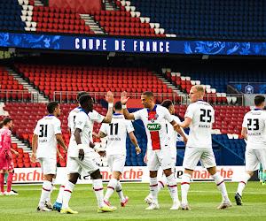 Boekt Paris Saint-Germain bij Man City elfde uitzege op rij?