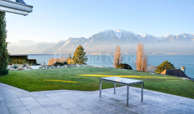 Maison avec piscine Montreux