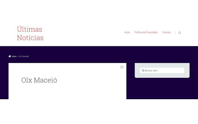 Olx Maceio