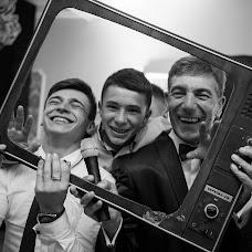 Wedding photographer Mikhail Lemak (Mihaillemak). Photo of 31.03.2018
