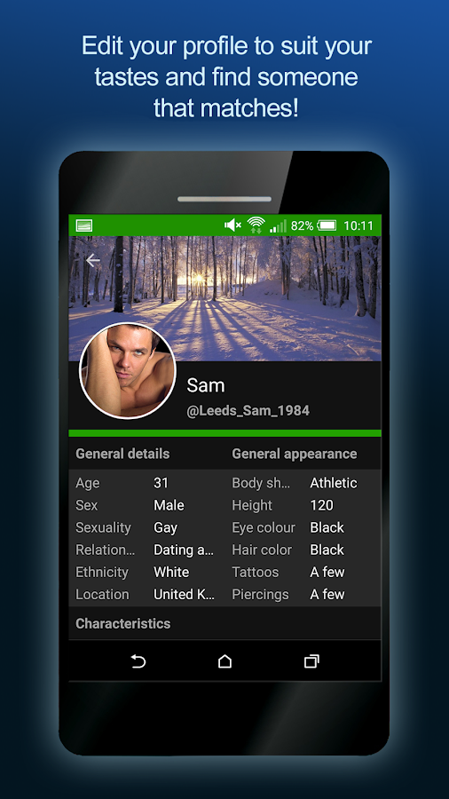 Gay hookup apps for windows phone