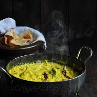 Chokha Methi Nu Shak (Fenugreek Rice Curry)