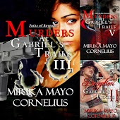 The Gabriel's Trails Series