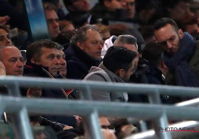 """Reactie Preud'homme na doodschop Vojvoda richting Gholizadeh wekt irritatie op: """"Dat is de tegenstander uitlachen, terwijl het rood was"""""""