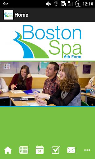 Boston Spa 6th Form