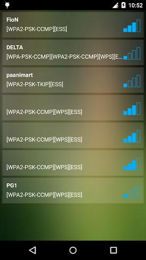 Wifi Password Hacker Prank.