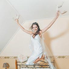 Wedding photographer Aleksandr Kompaniec (fotorama). Photo of 19.08.2018