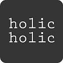 홀릭홀릭 HolicHolic icon
