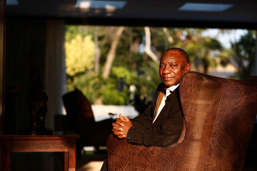 Ramaphosa meets with Reserve Bank over high-profile vacancies
