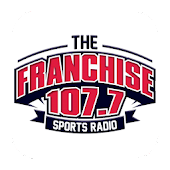 107.7 The Franchise Live Station App