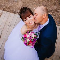 Wedding photographer Aygul Pilipenko (AIVA-S). Photo of 05.11.2016