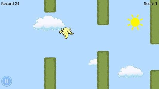 Fat Bird screenshot 1