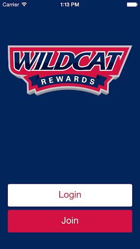 Wildcat Rewards