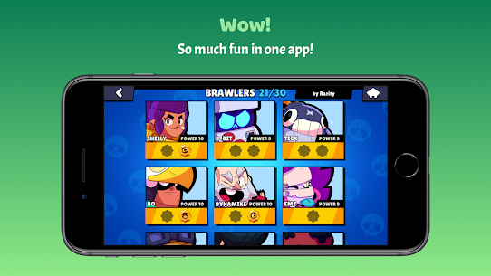 Lemon Box Simulator for Brawl stars 6