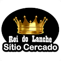 Rei do Lanche Sitio Cercado icon