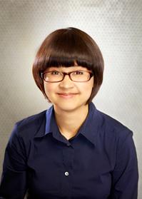 Photo: Charlyne Yi (Dr. Chi Park)