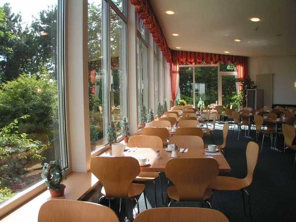 Panorama Inn Und Boardinghaus