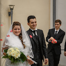 Wedding photographer Roman Gorskin (Gorskin). Photo of 16.01.2014