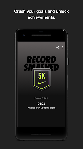 Nike Run Club 3.8.1 screenshots 4