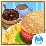 Restaurant Story: Coffee Shop Icon