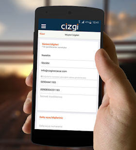 Cizgi Rent A Car- screenshot thumbnail