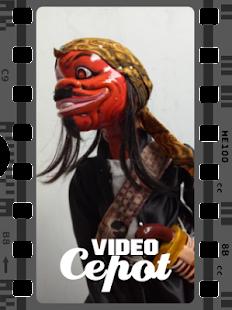 VIDEO CEPOT - náhled