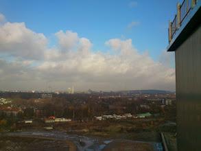 Photo: View from Wasserturm Duisburg-Hochfeld, 01.12.13
