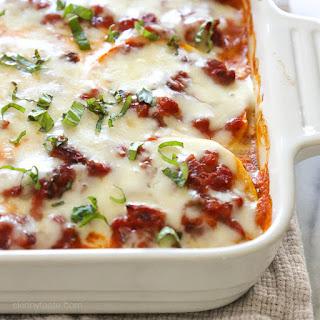 No Boil Lasagna Noodles Recipes.