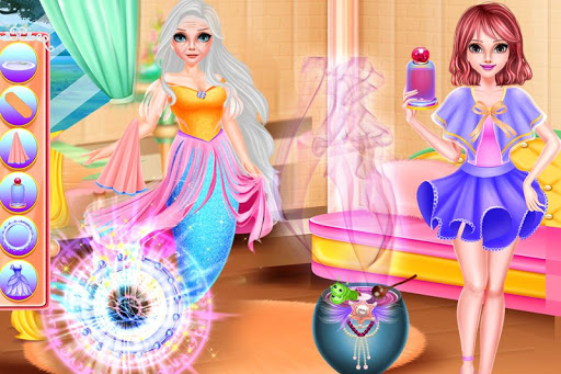 Mermaid Queen Return 8.002.18.03 screenshots 9