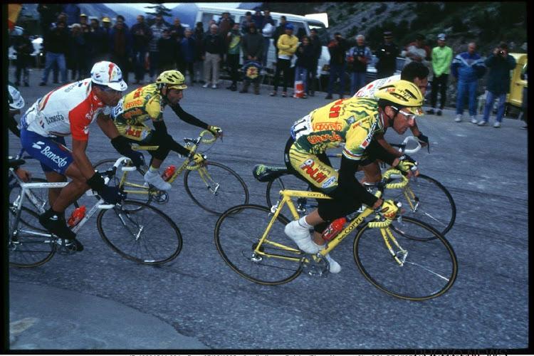 Tour zit met zelfde probleem als de Giro: moet bekende berg geschrapt worden?