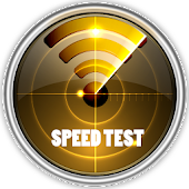 WiFi Speed Test