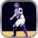 Baseball Catcher Drills icon