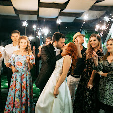 Wedding photographer Natalya Bostan (nataliabostan). Photo of 10.02.2018