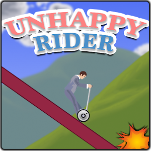 Game Unhappy Rider APK for Windows Phone