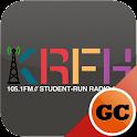 KRFH Radio icon
