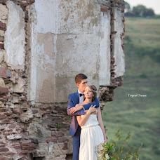 Wedding photographer Elena Gornaya (Elen-sonechko). Photo of 07.07.2016