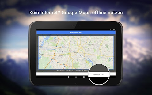 Maps – Navigation, Bus & Bahn – Miniaturansicht des Screenshots