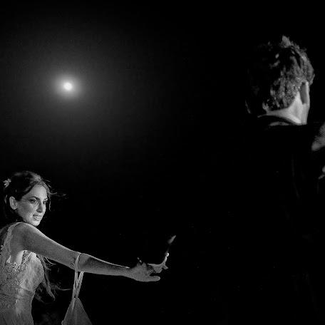 Wedding photographer Giovanni Scozzafava (gisko). Photo of 14.09.2017
