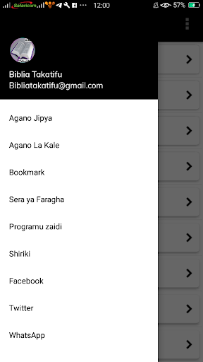 Download Swahili Bible Biblia Takatifu Free For Android Download Swahili Bible Biblia Takatifu Apk Latest Version Apktume Com
