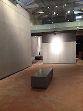 Photo: L'espace des grandes œuvres