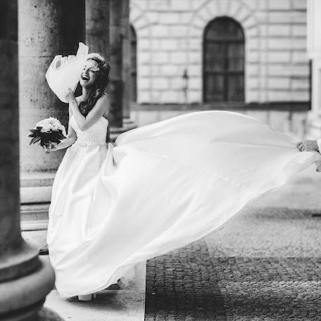 Wedding photographer Alex Ginis (lioxa). Photo of 09.08.2016