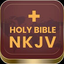 Bible NKJV (English) - Holy Bible study&Audio free 1 2 latest apk