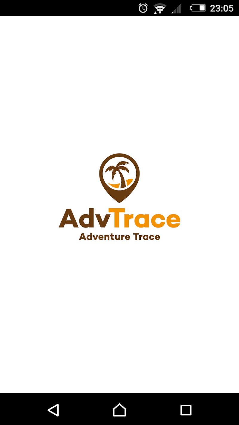 Скриншот AdvTrace Tracker